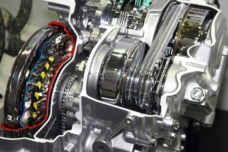 The Gearbox Factory - Specialist CVT Transmission Repairs
